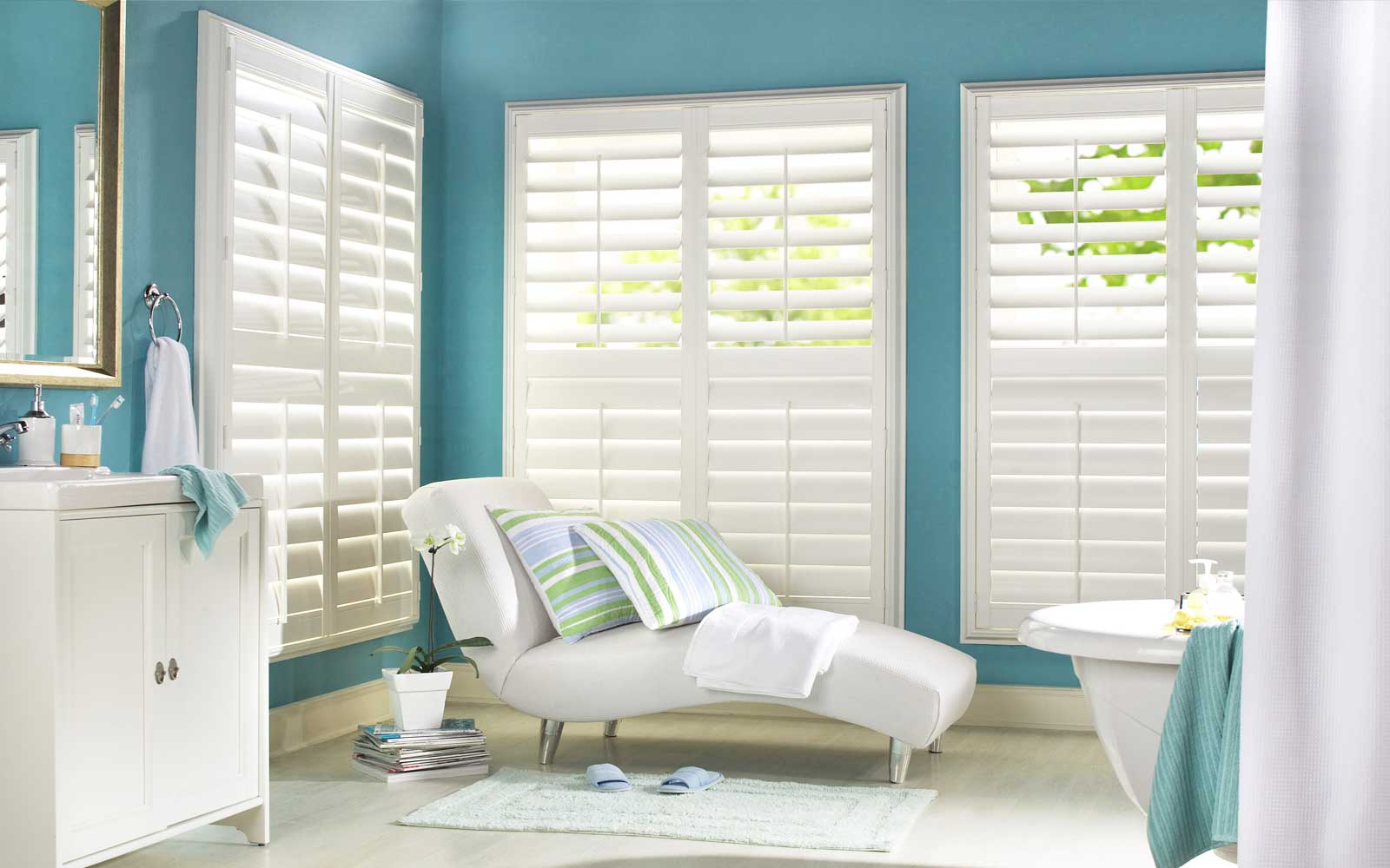 Plantation Shutters Richmond