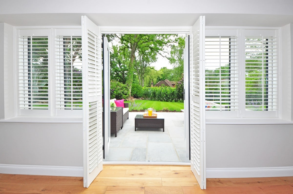 Best Price Plantation Shutters in Richmond