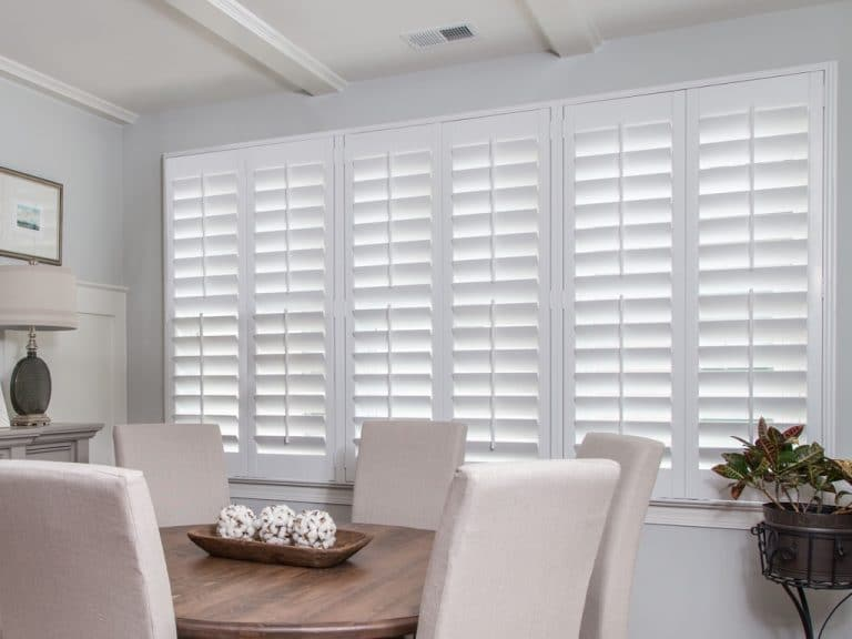 Plantation Shutters in Sutherland Shire