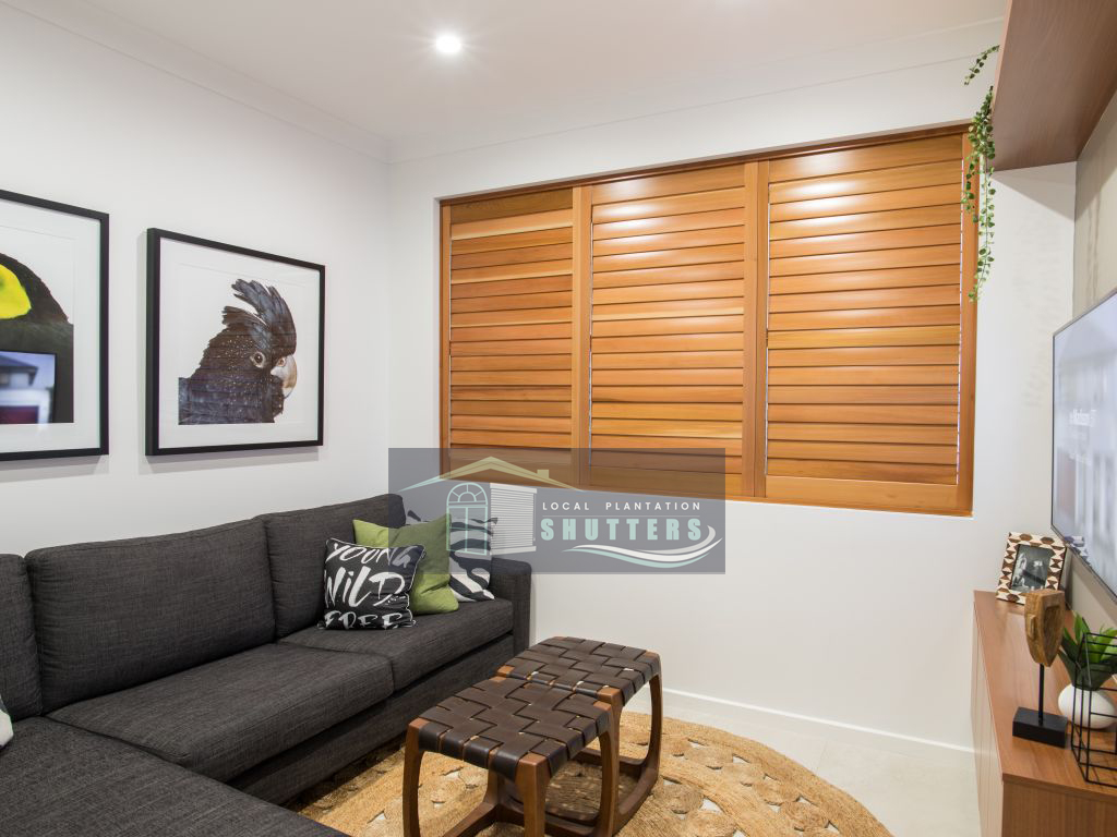 TIMBER PLANTATION SHUTTERS IN Sydney, Campbelltown, Penrith, Windsor