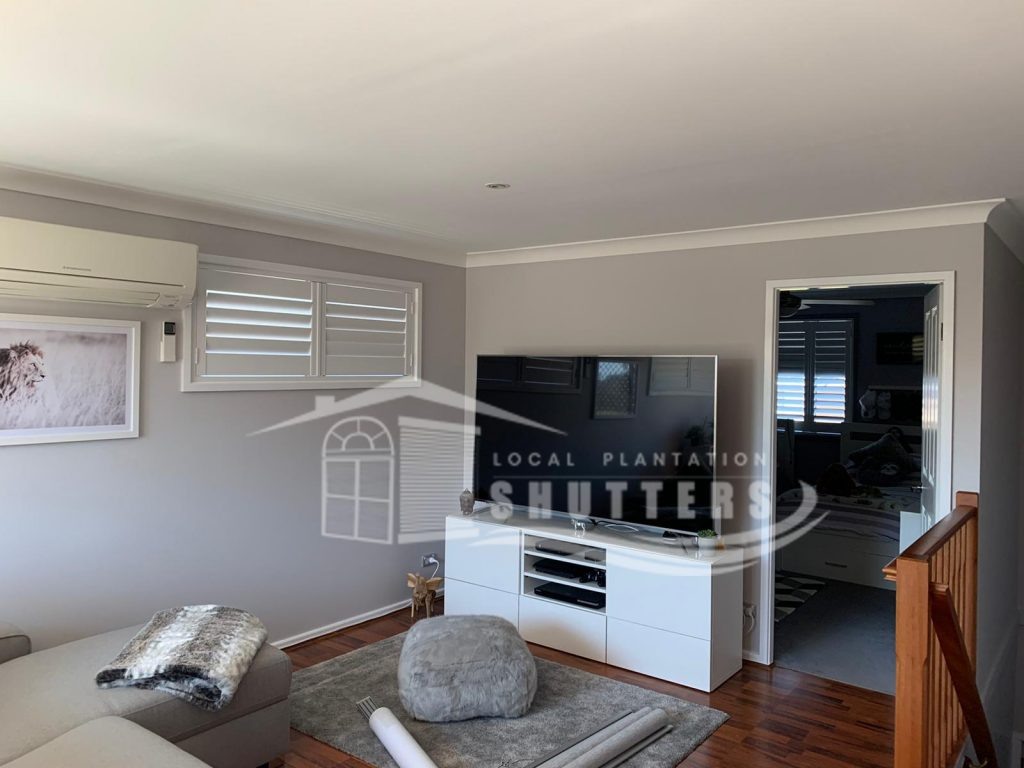 Plantation Shutters Frenchs Forest