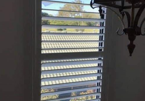 Plantation Shutters in Campbelltown