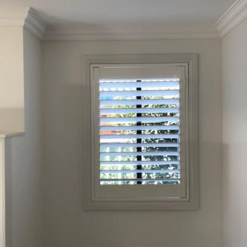 Plantation Shutters in Eastern Suburbs