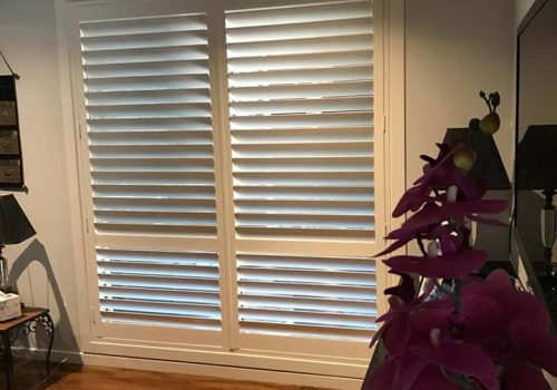 Plantation Shutters in Northern Beaches