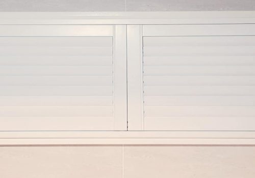 Best Price Plantation Shutters in Northern Beaches