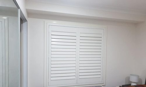 Plantation Shutters in Penrith
